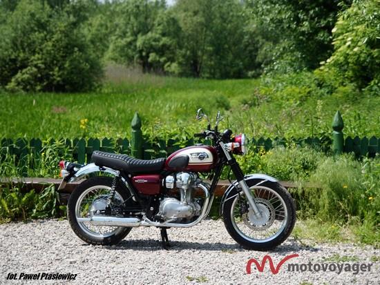 Kawasaki W800 (11)