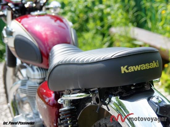 Kawasaki W800 (8)