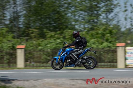 Suzuki Experience Ride (11)