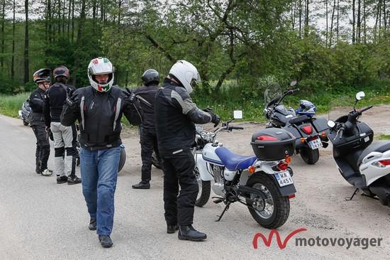 Suzuki Experience Ride (215)
