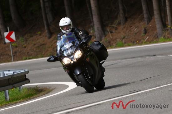 Testy Kawasaki (1)