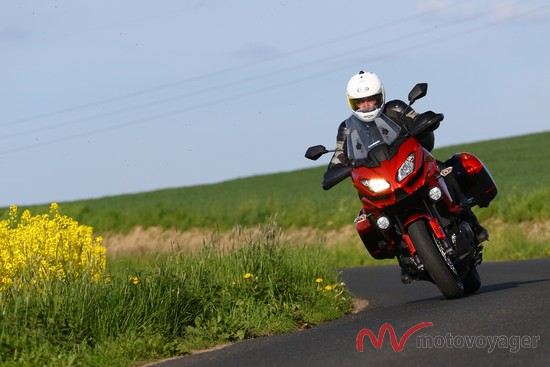 Testy Kawasaki (2)