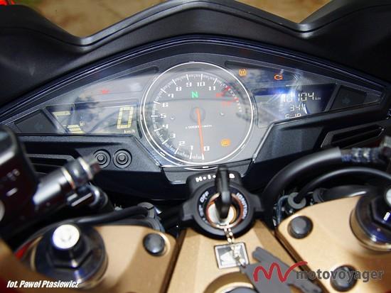 Honda VFR800F (20)