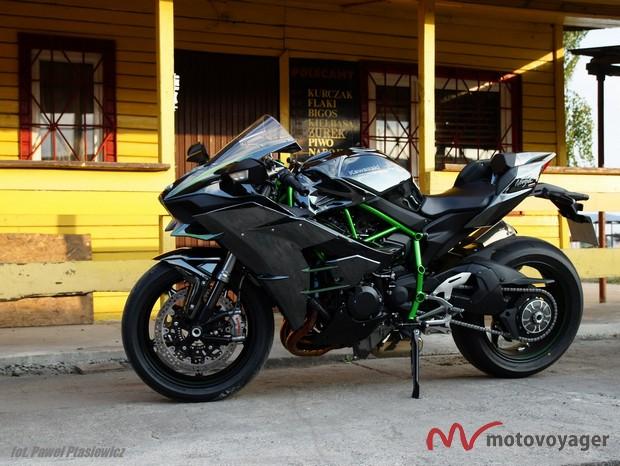 Kawasaki Ninja H2 (20)