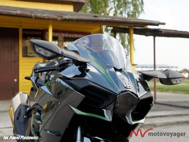 Kawasaki Ninja H2 (22)