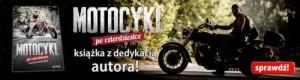 Motocykl po 40