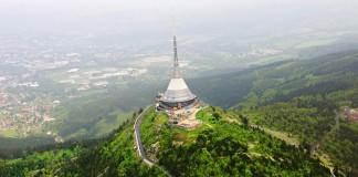 Góra Jested
