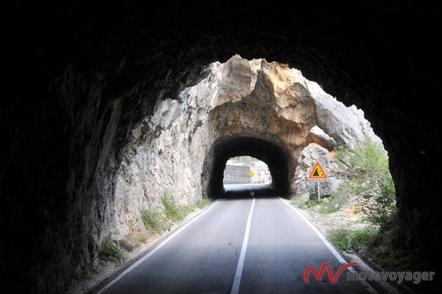 Kanion Pivy (4)Kanion Pivy, Czarnogóra