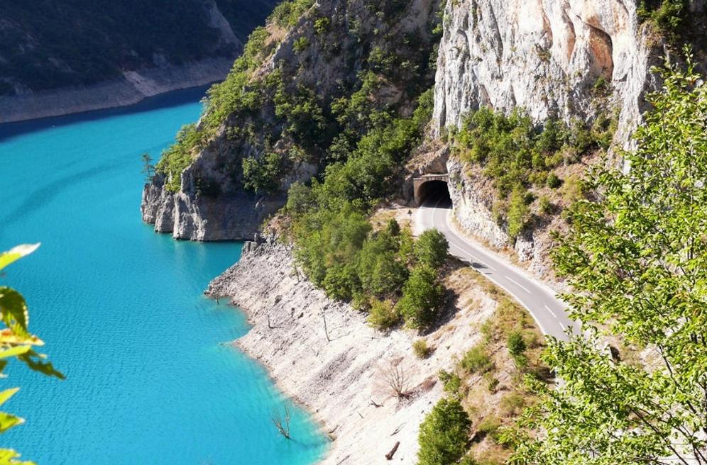 najwieksze atrakcje Czarnogory