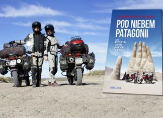 Pod niebem Patagonii