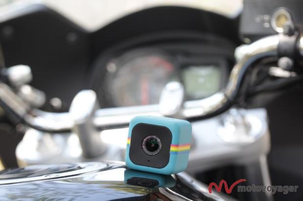Kamera Polaroid Cube [TEST]