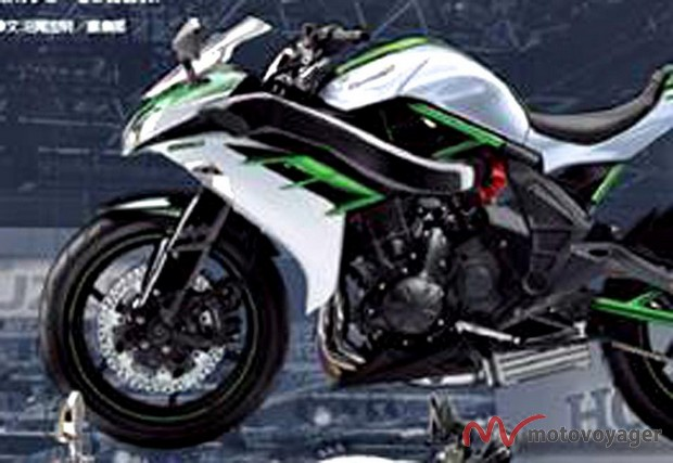Kawasaki S2 (2)