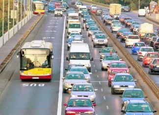 Gdańsk otwiera buspasy na stałe