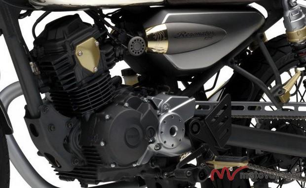 Yamaha Resonator (1)