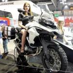 9 motocykli, które nas zaskoczyły na eicma