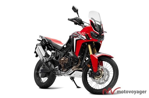 Honda CRF1000L