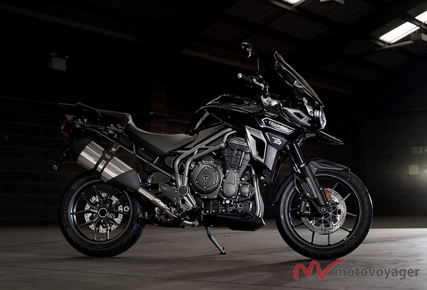Triumph Tiger Explorer 2016(3)