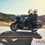 Yamaha FJR1300 2016(1)