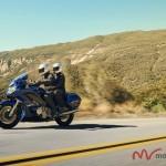 Yamaha FJR1300 2016(2)