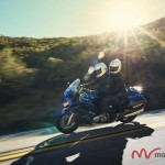 Yamaha FJR1300 2016(3)