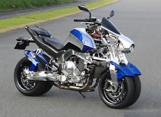 Yamaha ORT
