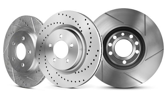 rotors-high-performance