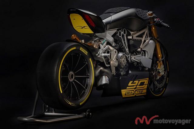 Ducati draXter (2)