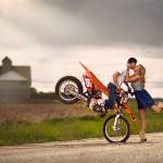 Moto Walentynki