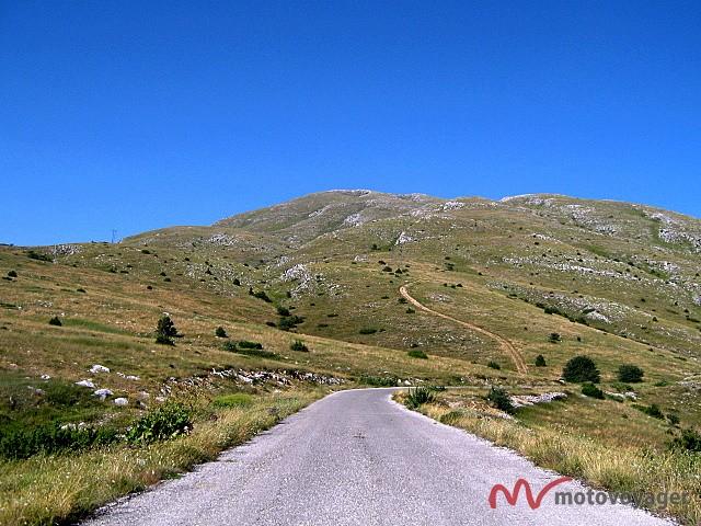 Przełęcz Livada (2)