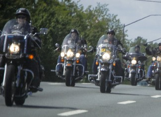 Biker Gang