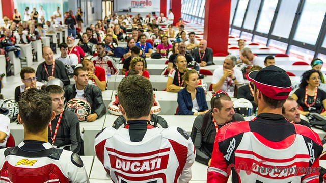 Ducati Riding Experience (1)