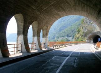 Trasy motocyklowe serbia bałkany 6