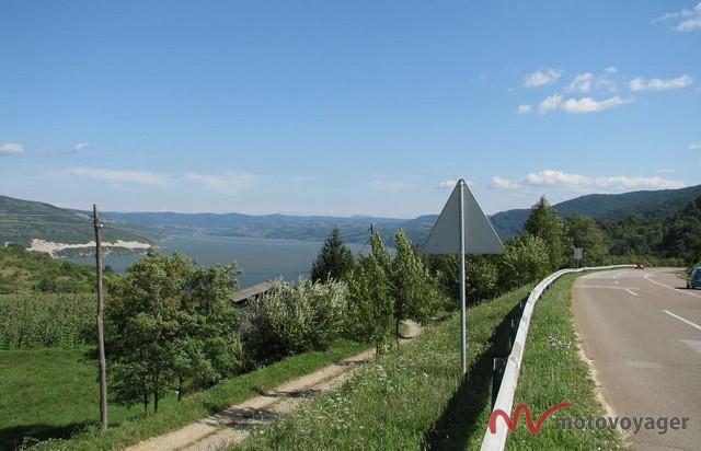 Trasy motocyklowe serbia bałkany 3