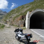 Przełęcz Gavia (2)