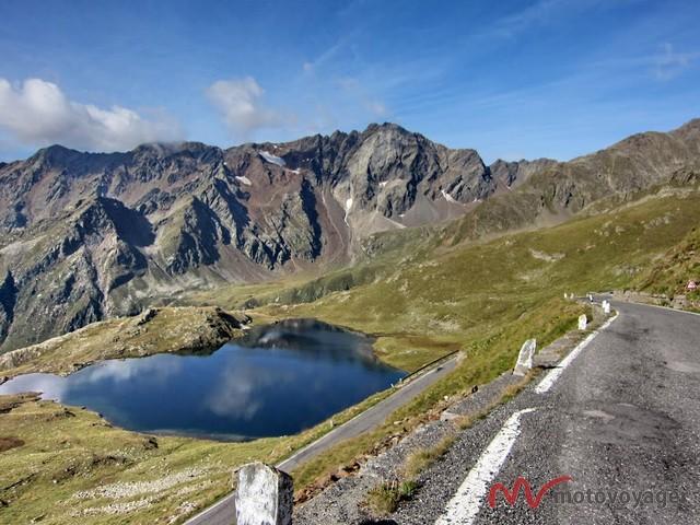 Przełęcz Gavia (3)