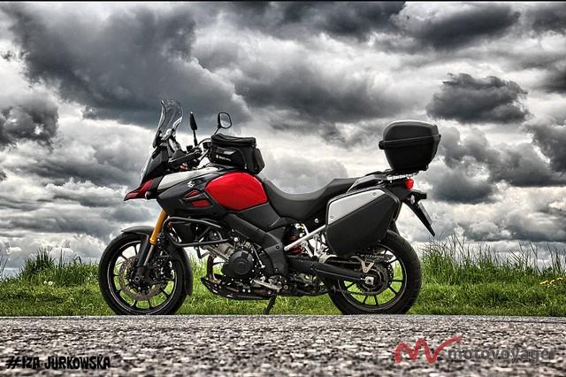 Suzuki V-Strom 1000 do serwisów(1)