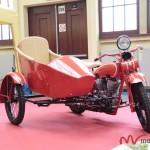 Oldtimery przyciągały miłośników starej motoryzacji