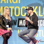 Ania Jackowska i Olaf Popanda prowadzili imprezę