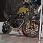 Striker od Radium Motorcycles