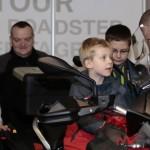 Dzieciaki garnęły się do motocykli