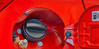 Samodzielne tankowanie gazu LPG