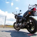 Już wkrótce Kawasaki Zephyr nabierze rumieńców :)