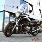 Zephyr to jeden z najpiękniejszych modeli Kawasaki