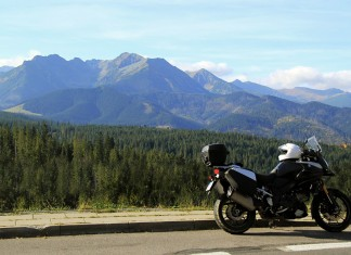 Majówka motocyklowa