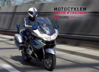 Okiem policjanta Modeka