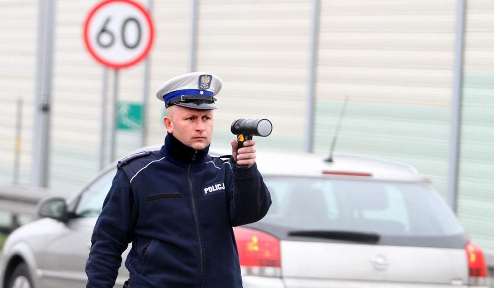 Policja Iskra