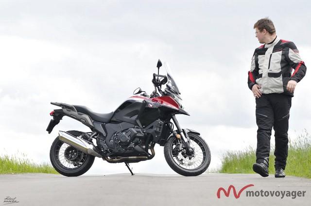 Honda Crosstourer 2016 (26)