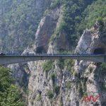 Kanion Piwy Czarnogóra (2)