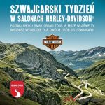 Szwajcarski tydzień (1)