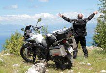 Albania, Macedonia i Serbia motocyklem